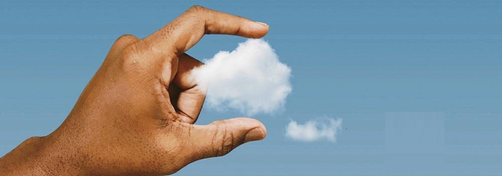 Mantenha seus dados seguros com o backup na nuvem